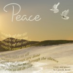 Cover-peace