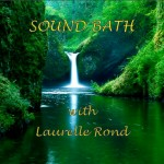 Sound Bath Card Sleeve