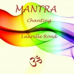 mantra Card Sleeve Front
